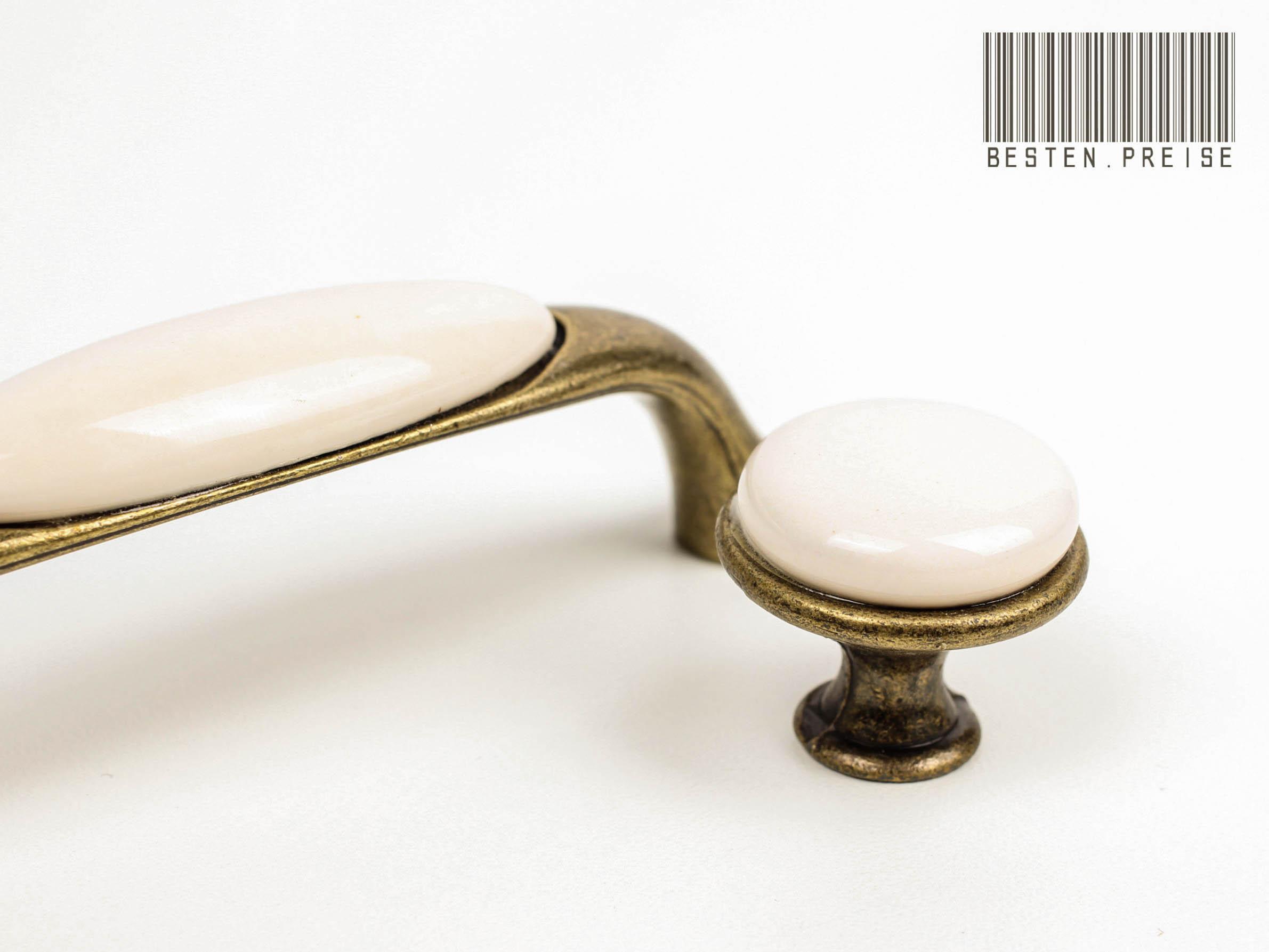 retro antik porzellangriffe m belgriffe m belgriff porzellangriff porzellankn pf ebay. Black Bedroom Furniture Sets. Home Design Ideas